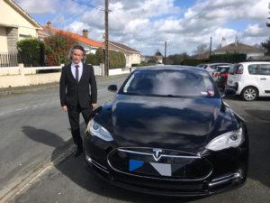 Samy Tesla